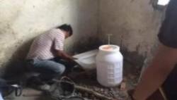 农村改厕为何不好用、不能用?有人建还要有人管
