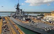 美国珍珠港海军船厂发生枪击事件3人死亡