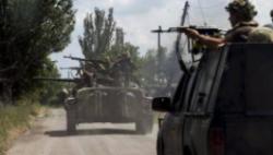 报告称今年前10月乌克兰东部冲突致18名平民死亡