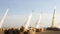 遭英法德抱怨导弹项目 伊朗不忿:绝望的谎言