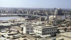 伊拉克首都发生示威者遭枪击事件16人死亡