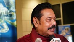 专访:新政府期待继续与中国发展友好关系——访斯里兰卡新任总理拉贾帕克萨