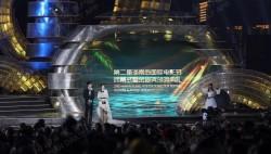 """第二届海南岛国际电影节""""金椰奖""""获奖名单"""
