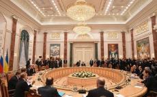 """""""诺曼底模式""""峰会重启 乌克兰问题迎来解冻契机"""