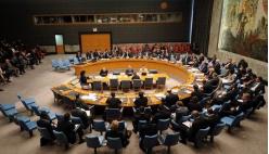 中国中东问题特使呼吁在国际准则基础上推动中东和平进程