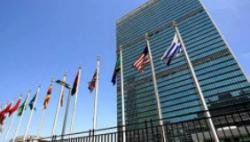 联合国气候变化大会开始高级别阶段会议
