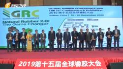 冬交会速递:2019第十五届全球橡胶大会在海口举办