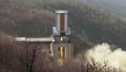 """朝鲜宣布在西海卫星发射场再次进行""""重大试验"""""""