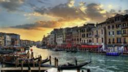 意大利冬季流感来袭 五岁以下儿童发病率最高
