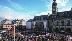 涉种族主义争议 比利时狂欢节遭联合国非遗名录除名