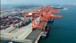 韓正:抓緊制定出臺海南自由貿易港建設總體方案 推進海南全面深化改革開放