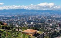 危地馬拉發生嚴重交通事故至少19人死亡
