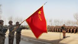 中央軍委2020年開訓動員令