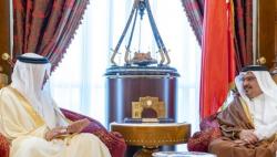 巴林任命下一任外交大臣