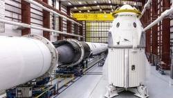 超40次發射!北斗、探月三期收官,三型火箭首飛 2020中國航天勢不可擋