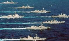 海上自衛隊赴中東!日本防衛相下達派遣令