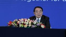 博鳌论坛秘书长李保东:应对全球治理?;?,须回归多边主义
