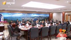 沈晓明参加三亚 定安代表团审议时提出:借自贸港建设东风推动经济社会发展再上新台阶