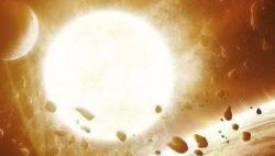 美天文学家发现首颗在金星轨道内运行的小行星
