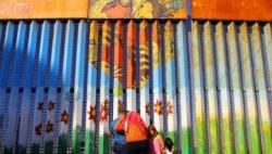 阻挡中美洲移民奔赴美国 墨西哥军队拦下1500人