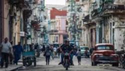 古巴全国15个省61年来首次表决选出省长和副省长