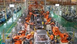 工信部:2020年多重利好因素助力工业经济平稳发展