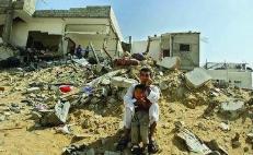 中国代表:巴勒斯坦问题只能通过政治途径解决