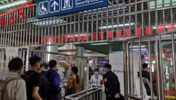 海南各机场、码头等启动体温检测 指定两家收治医院