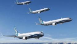 波音737MAX复飞时间再推迟 飞行训练模拟器难预订