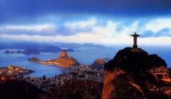 巴西出现新型肺炎疑似病例
