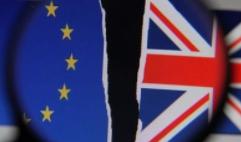 """英国扫除""""脱欧""""所有法律障碍"""