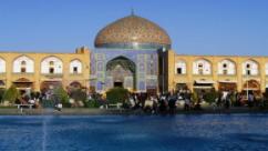 伊朗南部发生5.2级地震 震源深度21千米