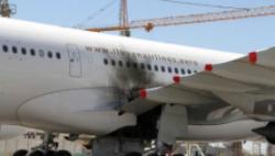 """利比亚首都机场遭火箭弹袭击 """"国民军""""宣布重启""""禁飞区"""""""
