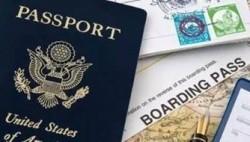 """可拒绝发放签证!美国宣布签证新规限制""""生育旅游"""""""
