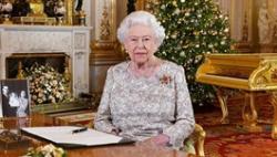 """英国女王签署批准""""脱欧""""协议"""