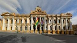 玻利维亚临时政府宣布 与古巴中止外交关系