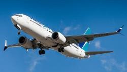 美国监管机构或年中前批准波音MAX系列客机复飞