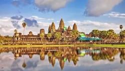 柬埔寨高官:中国减贫成就为国际社会树立典范