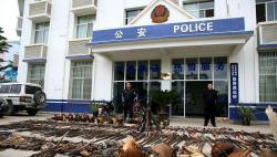 公安部:严打非法收购、运输、出售野生动物违法犯罪