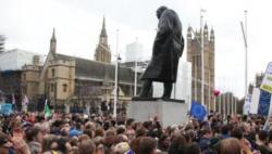 英国:脱欧后将进一步详述与欧盟贸易谈判目标