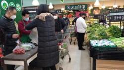 商务部:切实增加粮油、肉类、蛋、蔬菜等市场供应