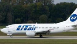 俄羅斯一載有94人客機硬著陸撞上跑道 無人傷亡