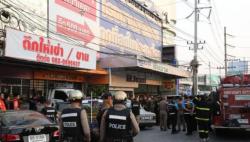 泰國最嚴重槍案致30死58傷 兇手為何能搶到大量武器?