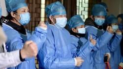 國家衛健委:全國各地醫療救治效果初步顯現 治愈比例均明顯上升