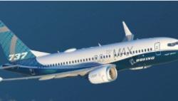 三大美航空运营商决定延期恢复运营737 MAX