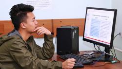 俄羅斯多所高校計劃為無法返俄的中國留學生提供遠程教學