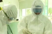 """三亞首位新冠肺炎康復患者成功捐獻抗""""疫"""" 血漿"""