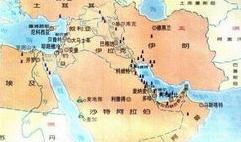 新冠肺炎在中东呈扩散趋势 有确诊病例国家升至9个