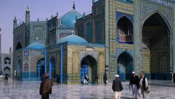 阿富汗总统同意暂缓连任就职仪式