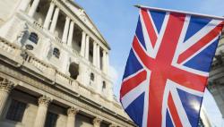 """找准""""脱欧""""后定位 英国拟作全面政策评估"""